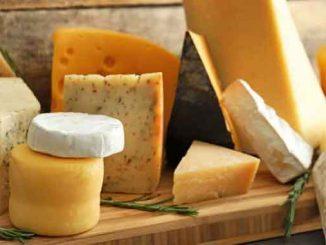 Украина переходит на фейковые сыры, новости, Украина, сыр, производство, молоко, коровы,