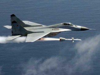 ракет Р-27, новости, заказ, Украина, ракеты, воздух-воздух, самолеты, МиГ-29, МиГ-31, Су-27, Су-30, Су-33, Су-34, Су-35, Индия, Индонезия