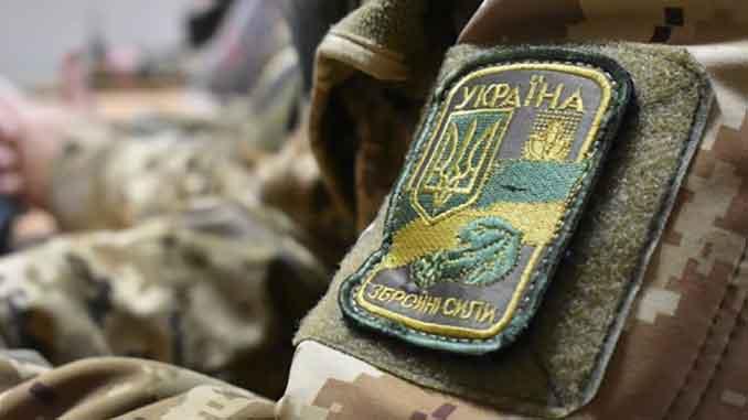 Призыв в армию, новости, Украина, ВСУ, призыв, армия, новости, Слуга народа, Корниенко, реформа, НАТО,