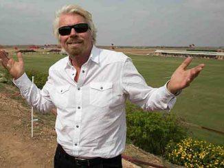 Брэнсон, новости, миллиардер, космос, туризм, Луна, полеты, гостиница, бизнес