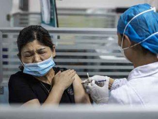 ограничения для невакцинированных, новости, карантин, коронавирус, пандемия, Китай, ограничения, вакцина, вакцинация, дети, образование, школы