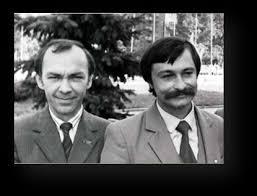 Владимир Пучков, Дмитро Креминь