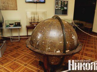 обсерватория, юбилей, музей судостроения, фото александра сайковского