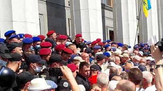 военным пенсионерам, новости, пенсии, пенсионный фонд, Николаев, область,