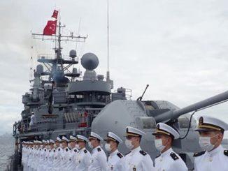 Турция, военно-морской флот, ВМС, соглашение, моряки