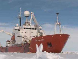 Украина ледокол, новости, Украина, экспедиция, научный флот, ледокол, Антарктида, Антарктика, Академик, Вернадский,
