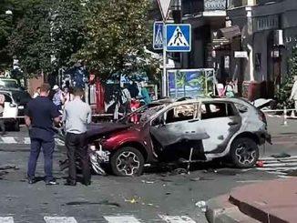 расследование убийства Шеремета, новости, Германия, Украина, убийство, журналист, Шеремет, расследование