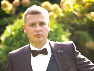 Максим Борисенко