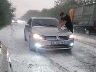 Снег в Николаеве, Варваровка, Николаевская область, погода в Николаеве, дождь, град