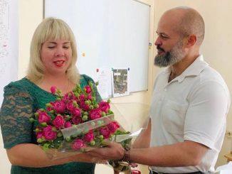 Татьяна Волынец