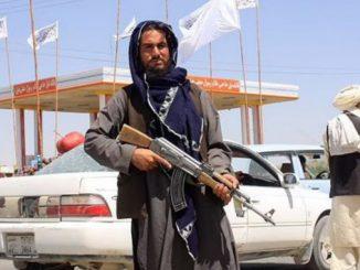 Афганистан, Кабул, талибы, талибан