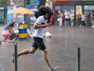 В Николаеве резко ухудшится погода, новости, Николаев, погода, прогноз, метеопрогноз, гидрометцентр, дождь, ветер, град,