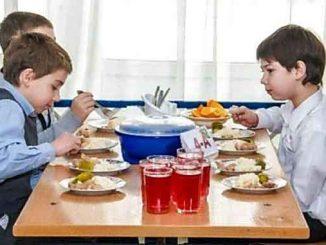 платить за питание, новости, школа, КП, питение, дети, Васильев, Николаев,