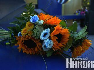 Иловайск, АТО/ООС, Николаев, память, Струны памяти, фото Александра Сайковского
