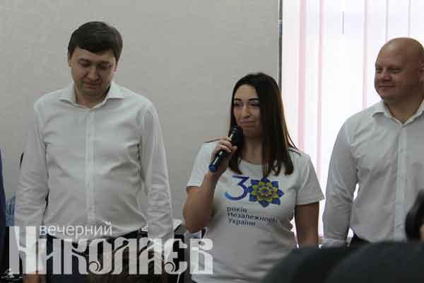 (с) - Вечерний Николаев