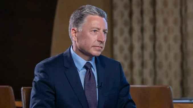 Курт Волкер, США, Украина, помощь, финансы, деньги, новости, коррупция, Украина,