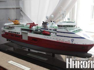 Независимость Украины, музей судостроения и флота, выставка, корабли, суда, проекты, фото александра сайковского
