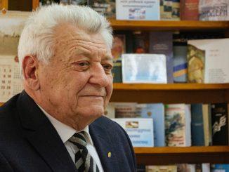 Владимир Подгуренко