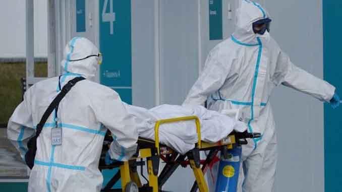 В России максимум смертей от коронавируса, новости, коронавирус, статистика, РФ, Россия, смерть, пандемия, COVID-19