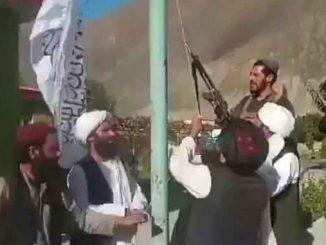 """Талибан"", Афганистан, война, ислам, радикалы, терроризм, Панджшер, Ахмад Масуд, ФНСА, Забихулла Муджахид, Бану Негара,"
