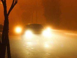 ПДД, Украина, Патрульная полиция, дороги, дорожное движение, правила, автомобиль, фары, ближний свет, ходовые огни