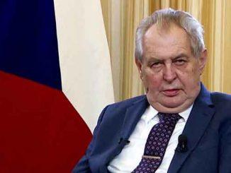 Чехии, новости, президент, Милош Земан, Вацлав Клаус, госпитализация, здоровье, Чехия,