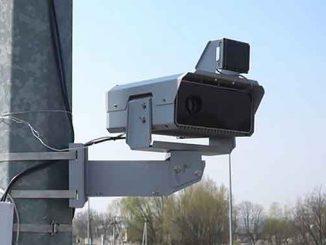 камеры автофиксации, новости, Николаев, полиция, камеры, ПДД, автомобили, дорожное движение, ограничение скорости