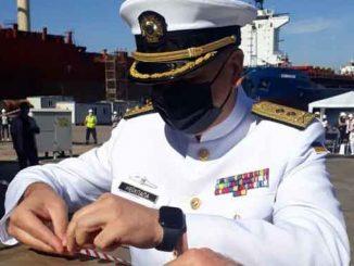 церемония закладки корвета, ВМС, ВСУ, Украина, Турция, Неижпапа, корвет, корабль, кораблестроение, новости, Стамбул,