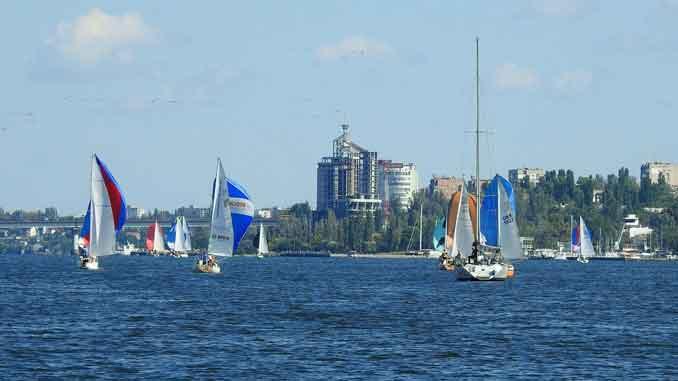 Янтарной регаты, новости, старт ,регата, Николаев, яхты ,гонки, парусный спорт, яхт-клуб ,8 причал