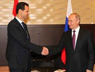 Путин, Асад, Сирия, Кремль, новости, встреча,