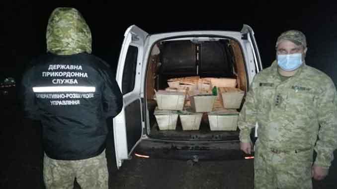 Пограничники, новости, контрабанда, нарушение, устрицы, Украина, РФ, Франция, граница, СБУ, ГПСУ, таможня