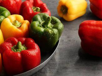 Pepperfest, болгарский перец, овощи, вегетарианство, здоровый образ жизни