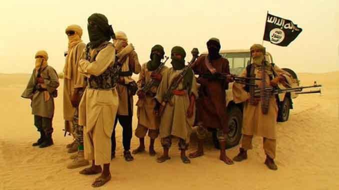 лидеров «Аль-Каиды», новости, США, армия, война, Сирия, Идлиб, Аль-Каида, терроризм, Пентагон