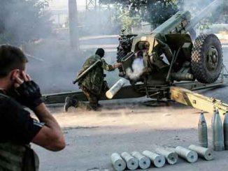 Оккупационные войска, РФ, учения, артобстрел, ОРДЛО ,война, терроризм, Иллирия, храм, ГУР, Министерство обороны, Украина, война, конфликт, новости,
