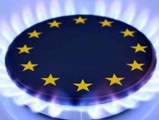 Цена газа в Европе, новости, цена, газ, Газпром, Газовая война,