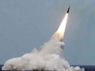 Южная Корея, новости, БРПЛ, ракеты, баллистические ракеты, подводные лодки, земля-земля, пуск, испытания, Сеул, конфликт