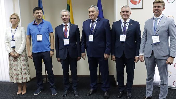 Консульство Литовской Республики в Николаеве
