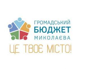 проекты Общественного бюджета, новости, Общественный бюджет, голосование ,бюджет, финансы, Николаев,