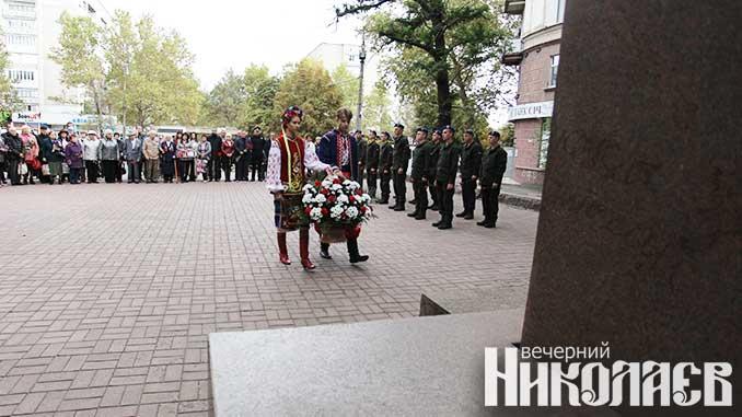 партизаны, николаев, 2 мировая война, фото александра сайковского