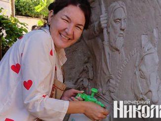дхш, скульптура, общественный бюджет, наталья макаева