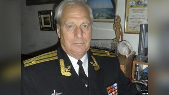 Владислав Мацкевич