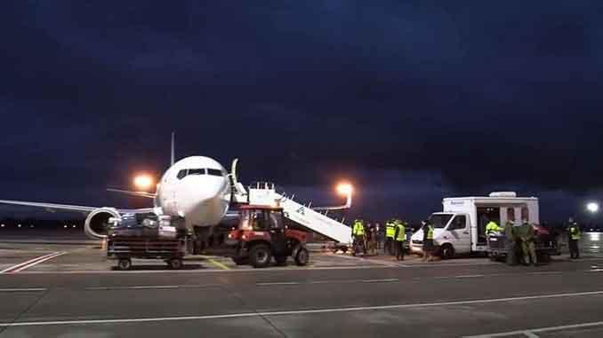 Самолет из Афганистана, новости, Украина, эвакуация, Афганистан, самолет, Борисполь, Минобороны, МО