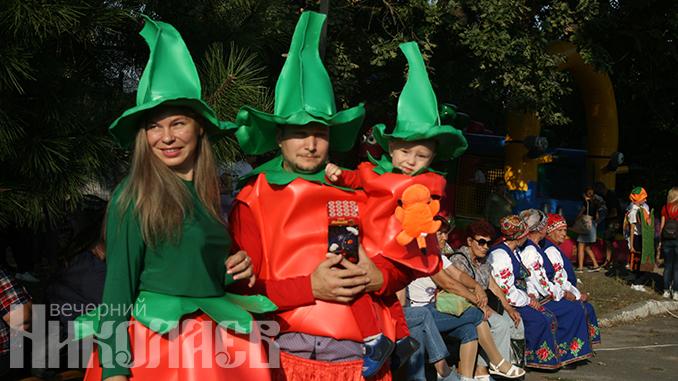 Фестиваль Pepperfest в Терновке (с) Фото - А. Рубанская, Вечерний Николаев