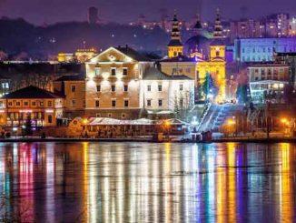 Рейтинг комфортности городов Украины 2021, журнал Фокус, ретинг, Украина, города, комфорт, безопасность, показатели, экономика, жители ,голосование, критерии, опрос