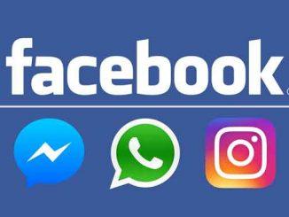 Facebook назвали причину сбоя, сбой Facebook, новости, сбой, не загружается, сайт, интернет, соцсети ,Facebook, Instagram,