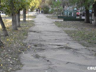 Курортная, проект велодорожки, Лески, велосипедисты