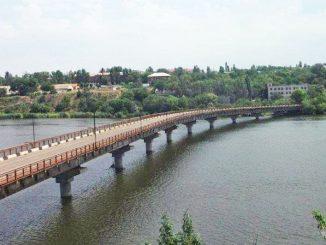 закрывают проезд по мосту, новости, Николаев, НСЗ, завод, мост, авто, проезд