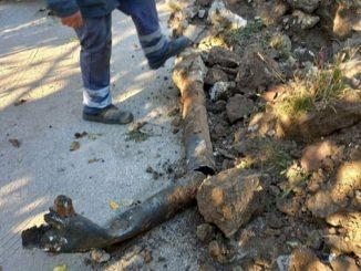 Врезки в канализацию, незаконные сливы, ливневки