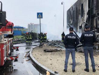 Ден Петреску погиб в авиакатастрофе в Милане, разбился частный самолет