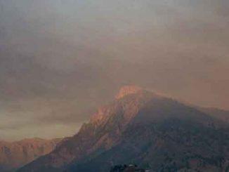 Извержению вулкана на Канарах, вулкан, стихия, извержение, Канарские острова, Ла-Пальма, новости,